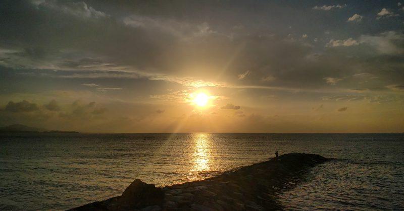 nago-sunset